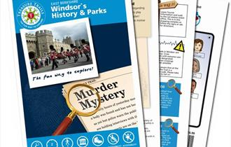 Windsor's History & Parks Treasure Trail